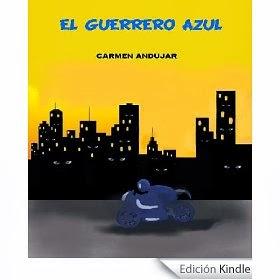 EL GUERRERO AZUL