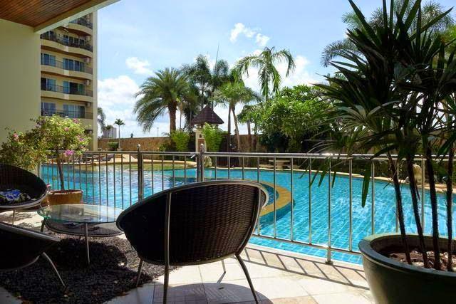 real estate pattaya thailand