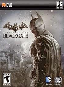 Download Batman Arkham Origins Blackgate Deluxe Edition RELOADED