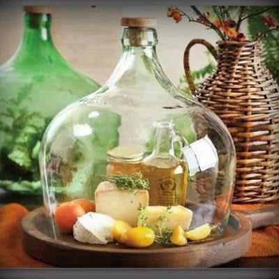 Nelci Satomi, dica de blog, guarda queijo, reutilização, cuidados com alimentos, queijo, como guarda queijo, artesanato,