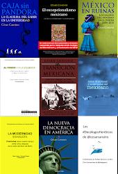 Libros en prensa