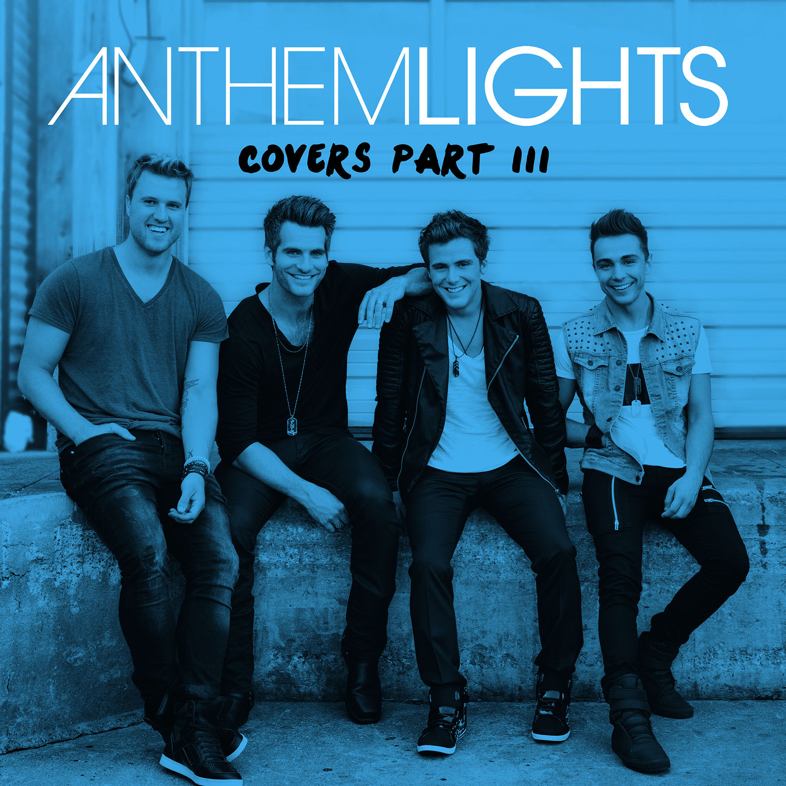 Anthem Lights - Covers Part 3 2014 English Christian Album Download