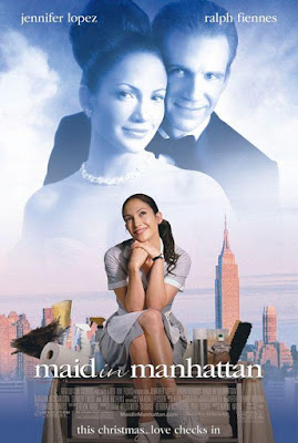 Maid In Manhattan [2002] [DVD R1] [Latino]