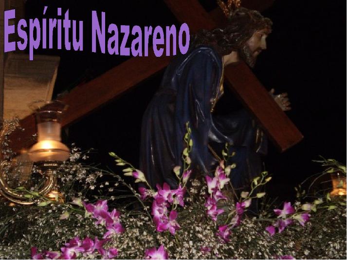Espíritu Nazareno