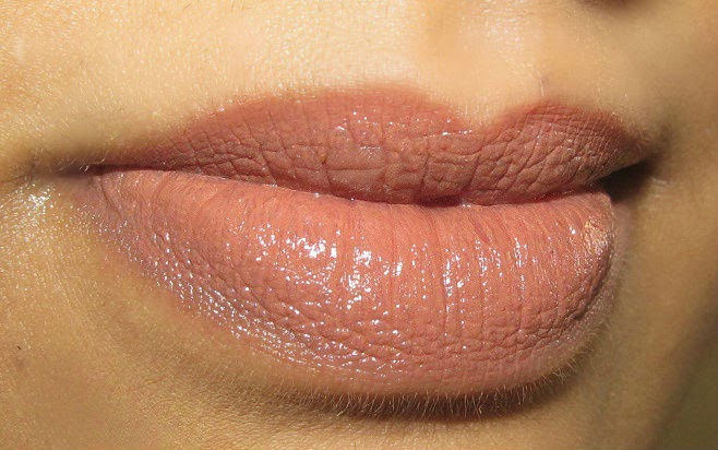 Chambor Rouge Plump Lipstick 772