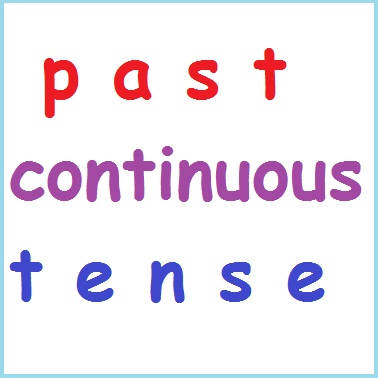 pengertian past continuous tense generally past continuous tense is
