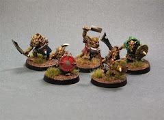 Gobln Infantry II