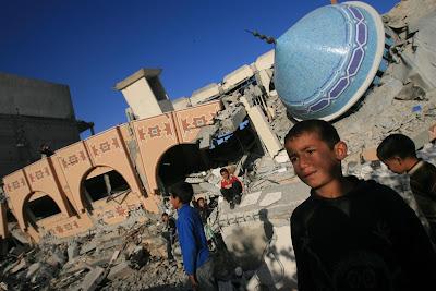 """Οι """"ανύχτωτες νύχτες"""" της Παλαιστίνης μάς καλούν"""