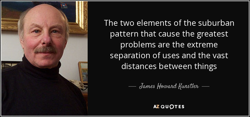James Howard Kuntsler