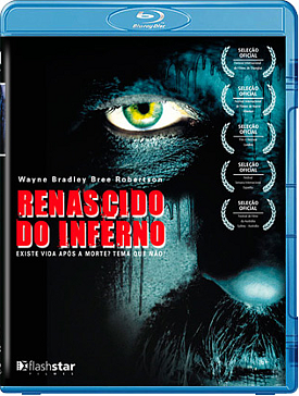 Filme Poster Renascido do Inferno BDRip XviD Dual Audio & RMVB Dublado