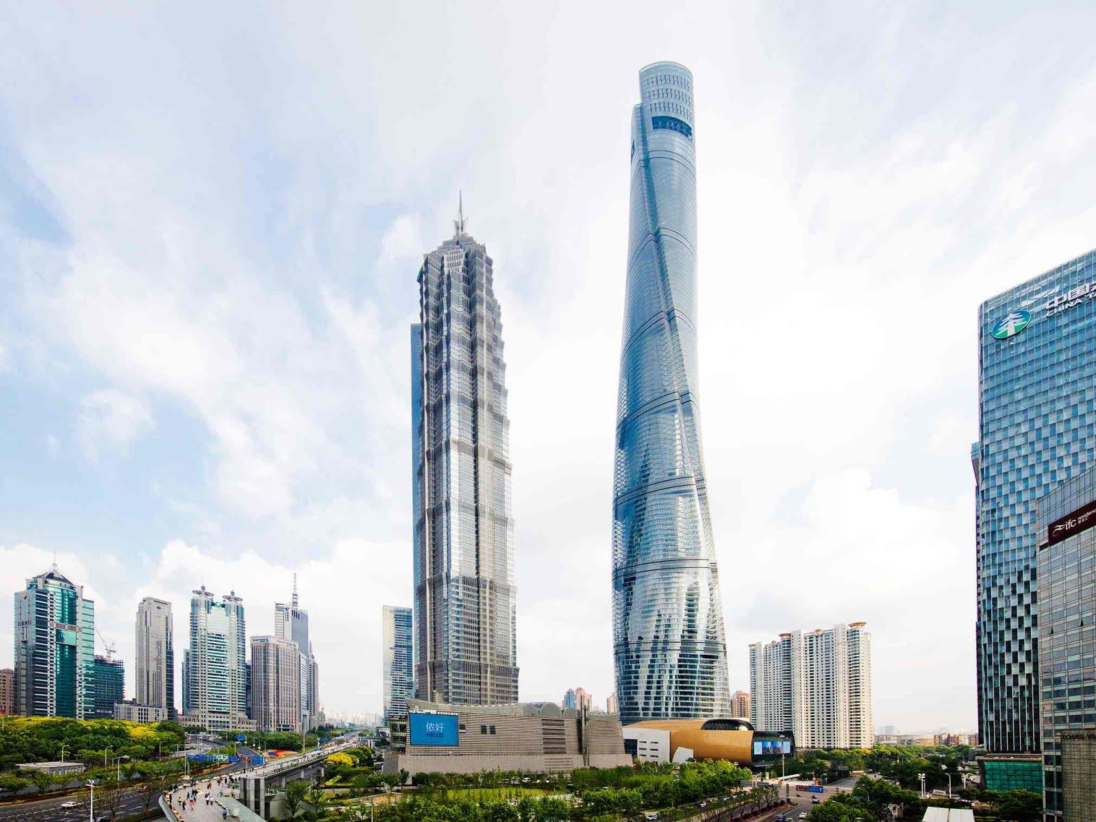 Gebäude der Nachhaltigkeit