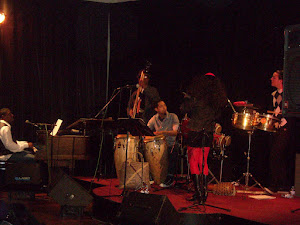 Afro Latin Jazz Project