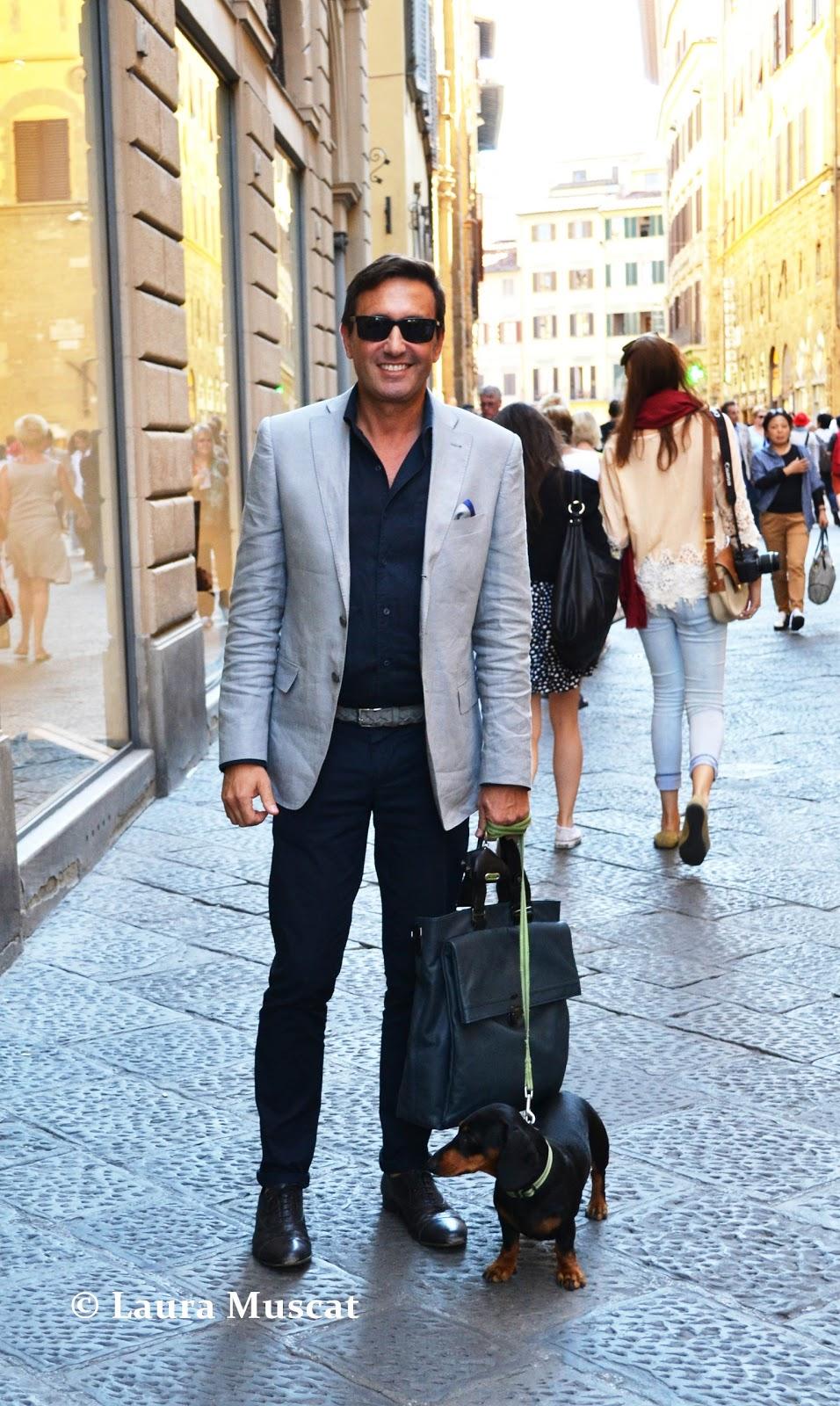 La Maison Sartorie D 39 Amber Men 39 S Street Style Firenze Italy