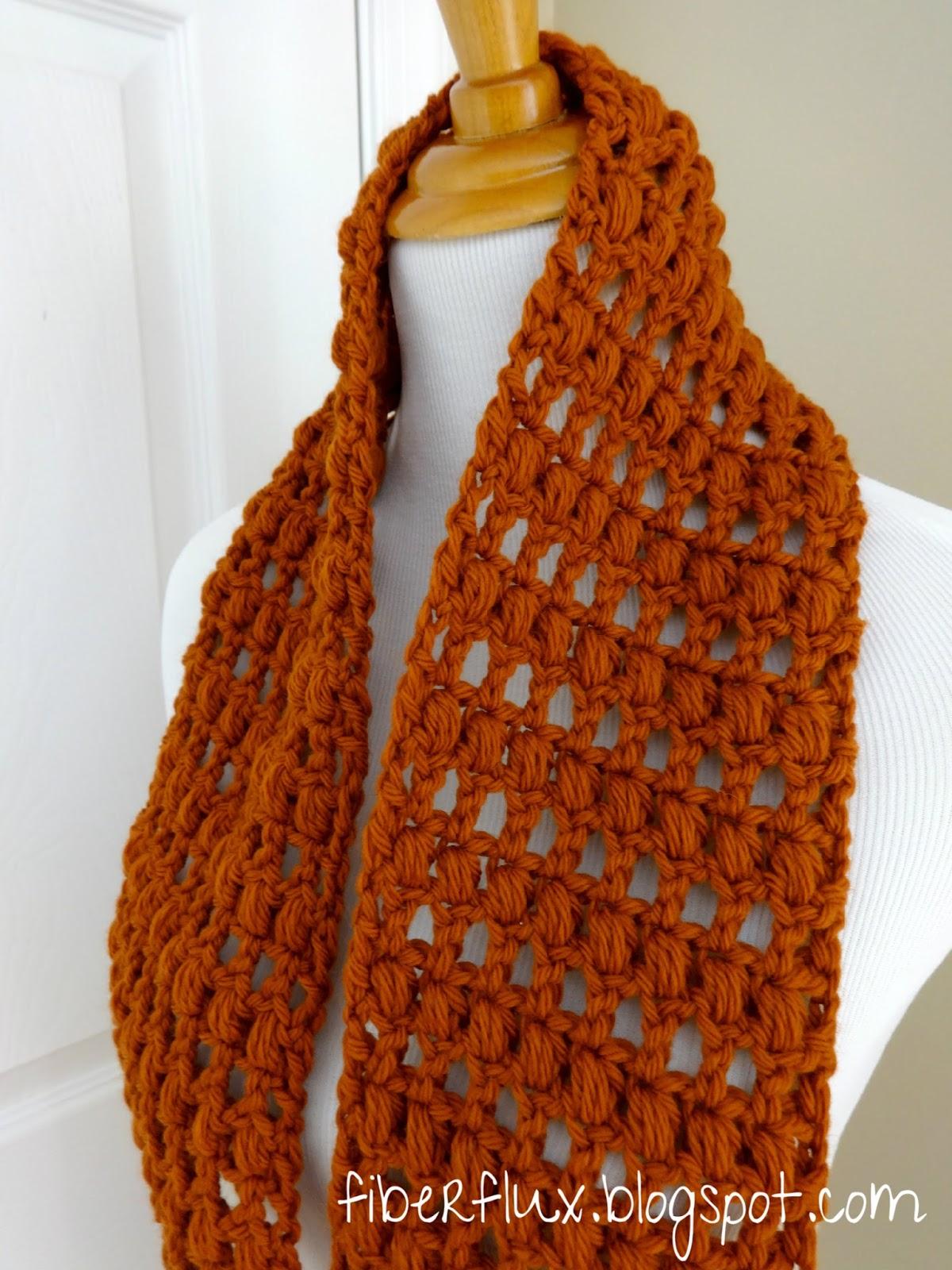 Fiber flux free crochet patternnger snap infinity scarf an error occurred bankloansurffo Choice Image
