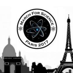 Le 22 avril, marchez pour la science !