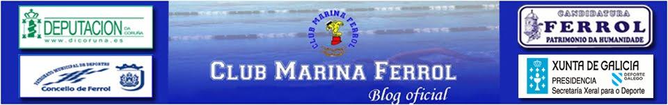 Club Marina Ferrol
