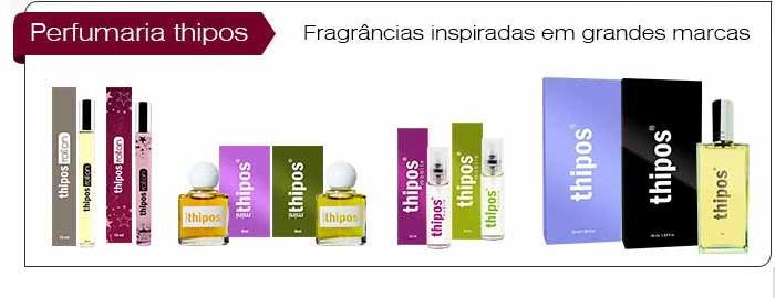 Perfumes Thipos