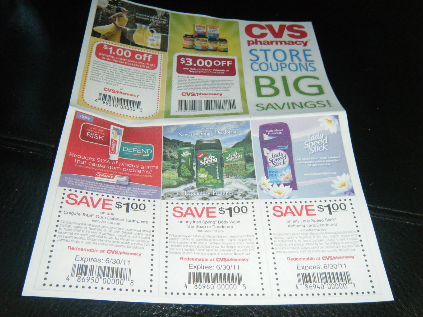Spiffy coupons