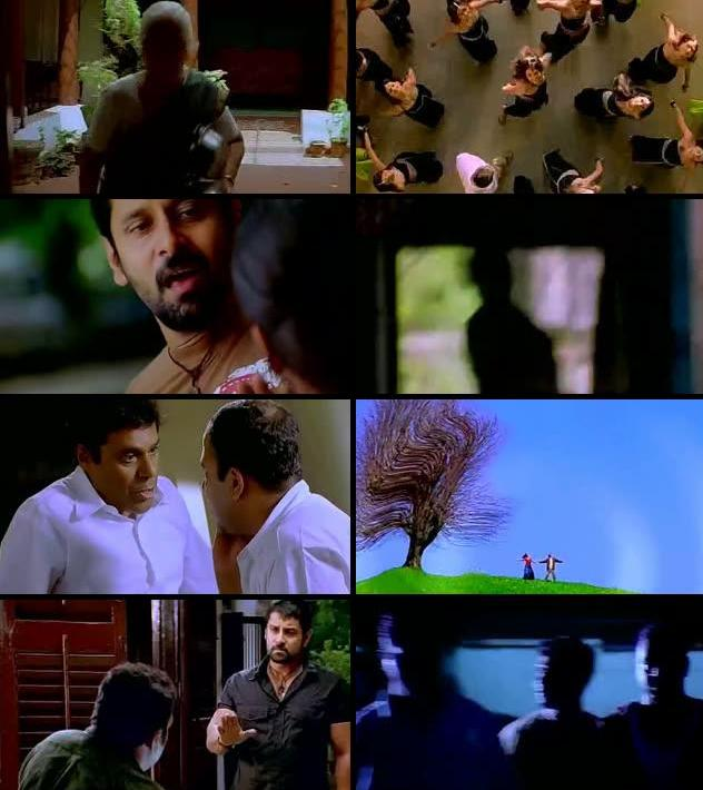 Bheema 2015 Hindi Dubbed HDRip XviD
