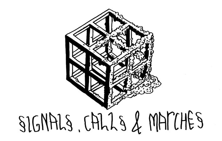 Signals, Calls & Marches