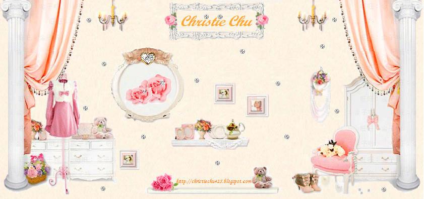 ♥ Christie Chu ♥
