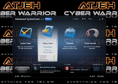 Advanced SystemCare Pro 5.0.0152 Full Version