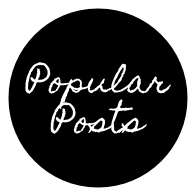 Most popular posts