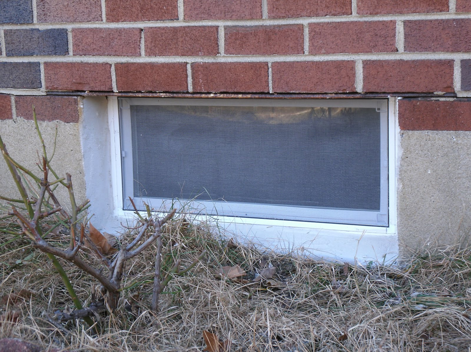 basement window replacement basement window monarch c400a20 vinyl