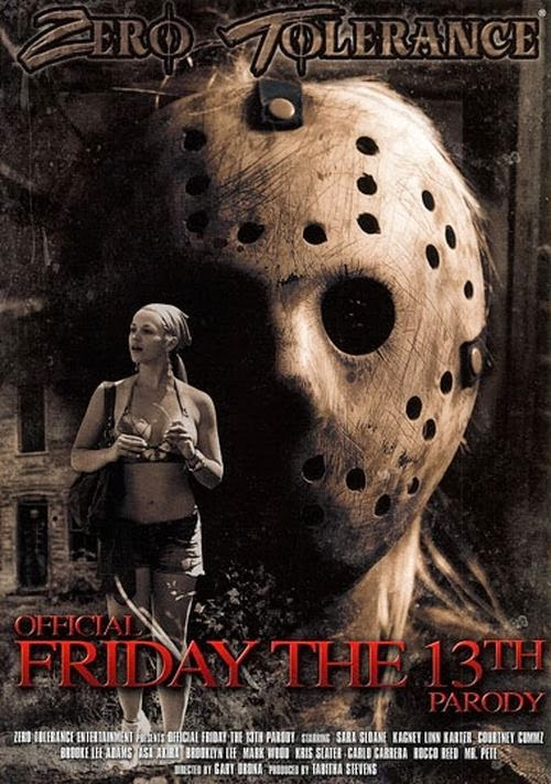Official Friday the 13th Parody 2010