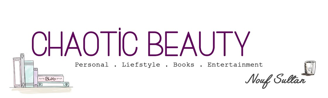 Chaotic Beauty Blog