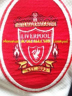 Liverpool, badge