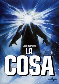 La Cosa (1982) en Español Latino