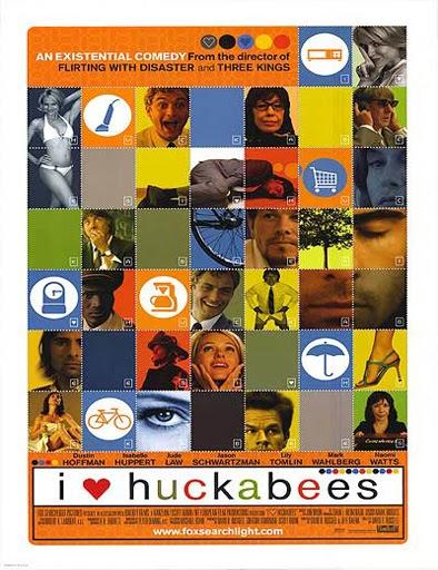 Ver Extrañas coincidencias (I Heart Huckabees) (2004) Online