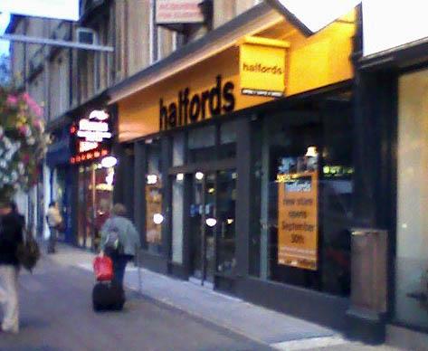 Shoe Repair Ealing Broadway