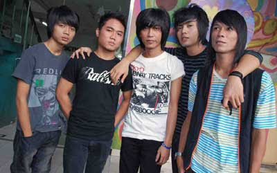 Kangen Band - Kehilanganmu Berat Bagiku MP3