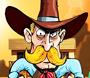 Brave Sheriff Mahjong
