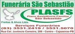 PLASF  PLANO FUNERARIO SAO SEBASTAO  A QUE MAIS CRESCEU NA REGIAO
