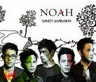 Demi Kita - Noah