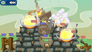Worms 2: Armageddon v1.3 for Android