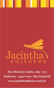 Voos da Jacintha em Sampa