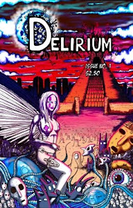 Buy Delirium Issue 1!