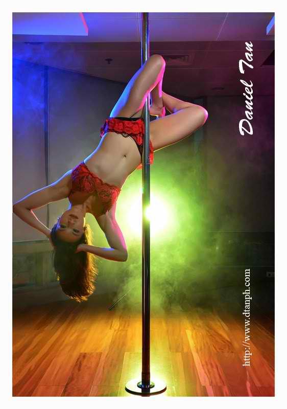 ciara sotto sexy pole dancing pics 02