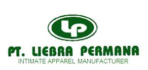 Pt Liebra Permana Merupakan Perusahaan Manufaktur Pakaian Dalam Wanita