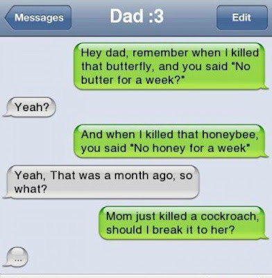 Funny Dad Messages Truedailyquotes Blogspot