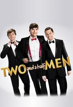 Download Two and a Half Men 5ª Temporada Completa DVDRip RMVB Dublado