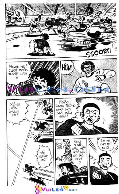 Jindodinho - Đường Dẫn Đến Khung Thành III  Tập 19 page 15 Congtruyen24h