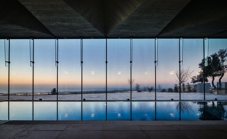 design hotel Israel