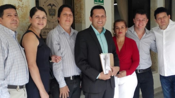 Personero de San Gil sienta su posición sobre la construcción de un nuevo penal para la capital turística de Santander