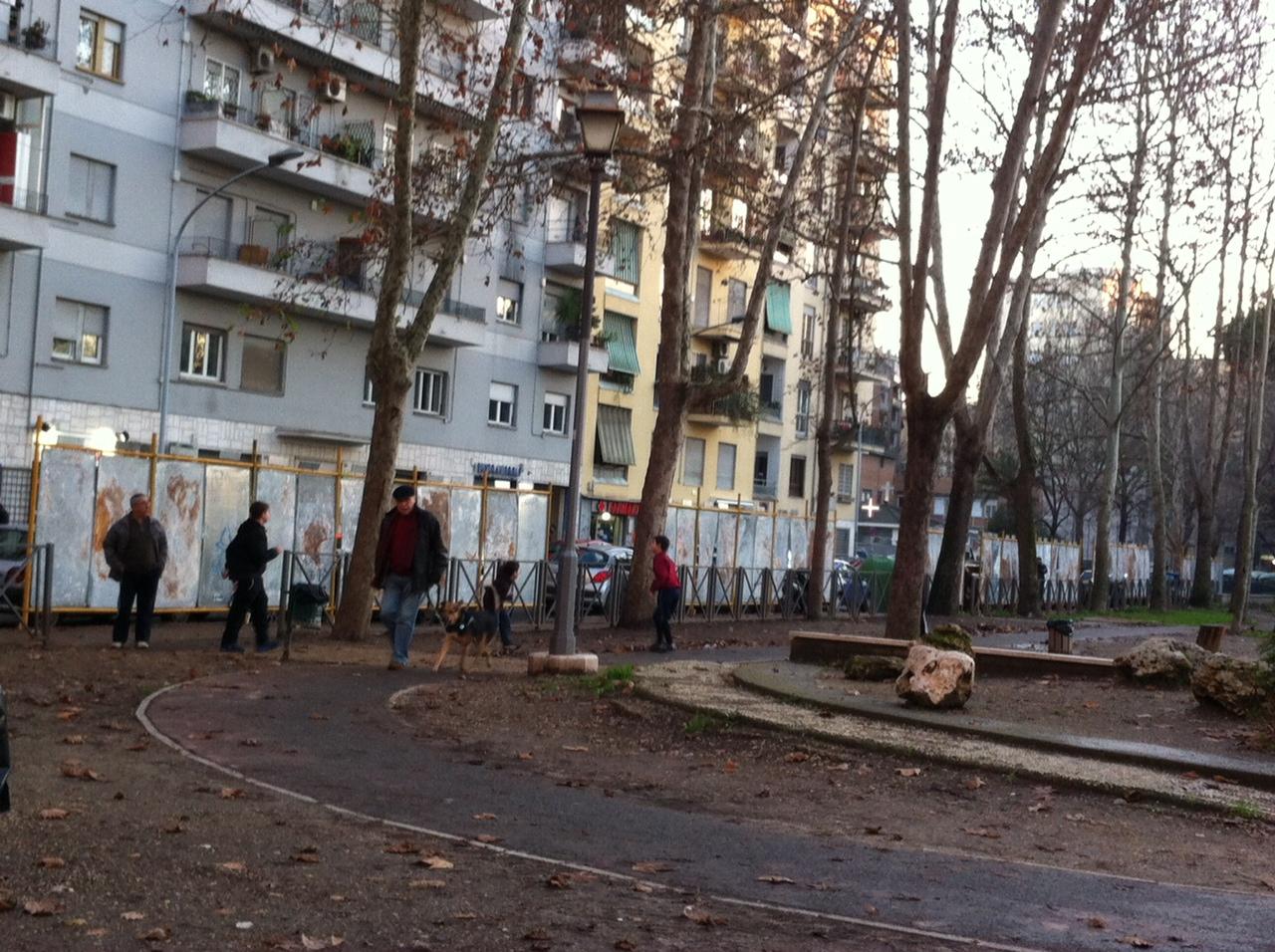 Roma fa schifo una citt sotterrata dietro ad una coltre - Non ho fatto il 730 cosa succede ...