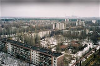 Pripyat (Ukraina)